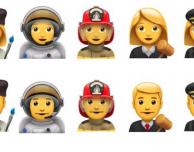 Apple ha chiesto all'Unicode Consortium di aggiungere 5 nuove emoji
