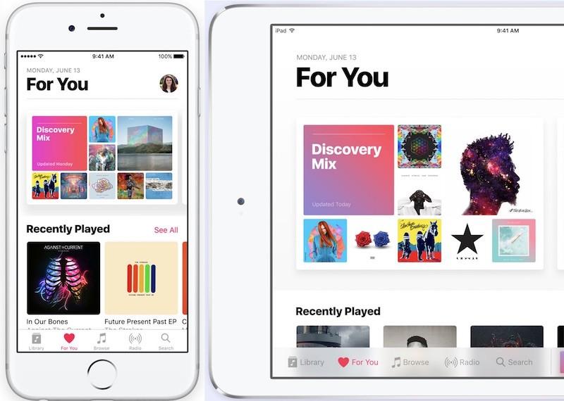 Apple Music al primo posto per soddisfazione clienti?
