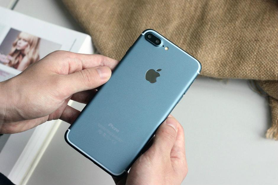 Nuove Foto Ritraggono Un Iphone 7 Plus Funzionante In