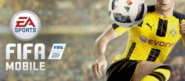 fifamobile iphone