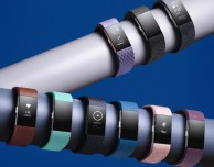 Fitbit presenta i nuovi Charge 2 e Flex 2 dedicati al fitness