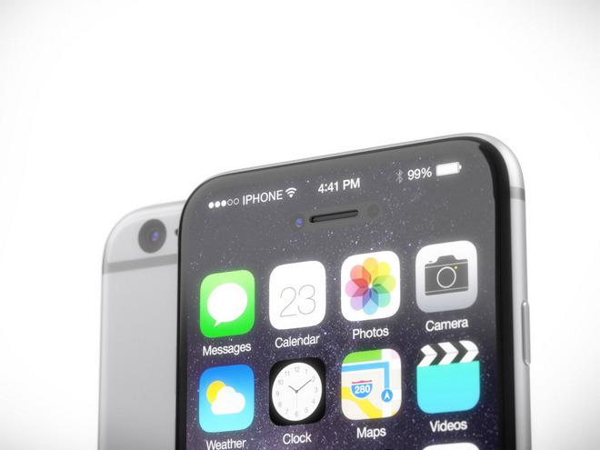 Mirle sviluppa i macchinari per produrre l'iPhone del prossimo anno