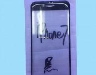 Una nuova foto mostra il presunto pannello frontale dell'iPhone 7