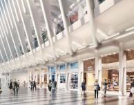 Il 16 agosto aprirà il nuovo Apple Store al World Trade Center