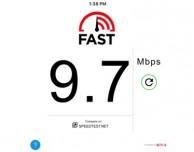 Netflix rilascia un'app per verificare la velocità della tua connessione internet