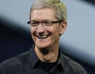 Apple e i cinque anni di Tim Cook