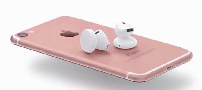 Le cuffie AirPods di Apple integreranno una nuova tecnologia wireless – Rumor