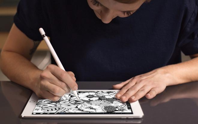 E se l'iPhone 7 supportasse la Apple Pencil?
