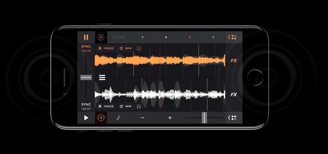 iPhone 7: suono stereo ma senza un secondo altoparlante?