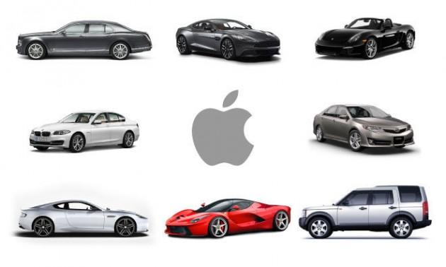 Apple ripensa il progetto per realizzare un'auto senza guidatore