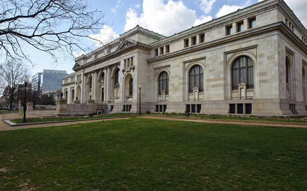 Apple è intenzionata a realizzare un punto vendita e spazio per eventi in un edificio storico sito in Washington D.C.