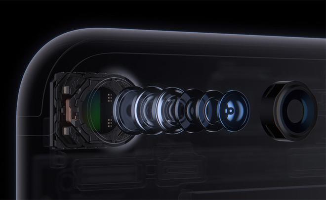 DxOMark promuove la fotocamera dell'iPhone 7