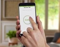 iRobot Roomba 960 si controlla con un'app