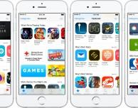 Apple inizia a fare pulizia su App Store