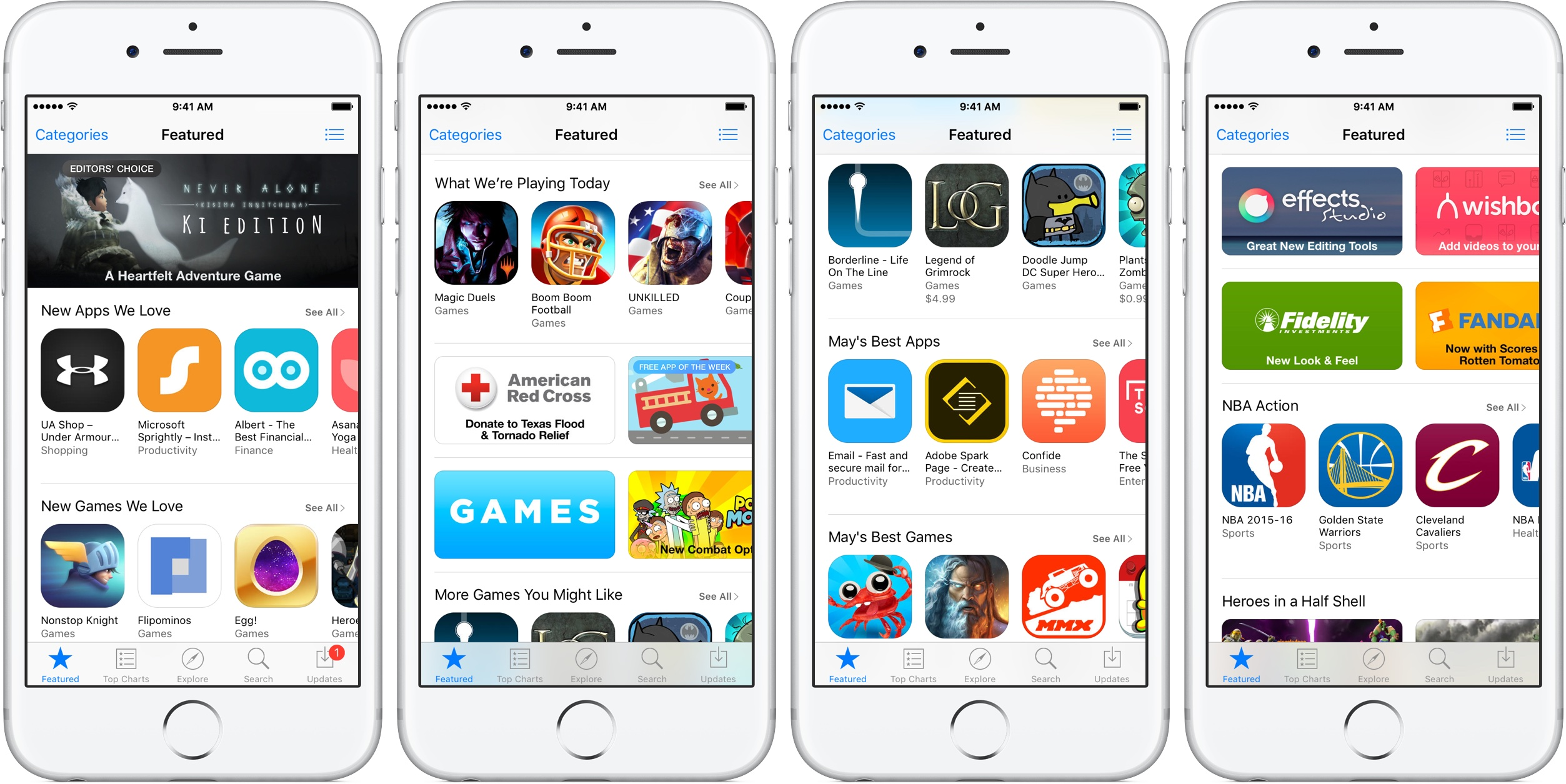 apple inizia a fare pulizia su app store iphone italia blog. Black Bedroom Furniture Sets. Home Design Ideas