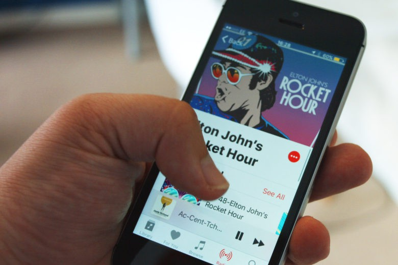 L'ex Epic Records Scott Seviour si unisce al team Apple Music