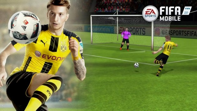 FIFA Mobile iPhone