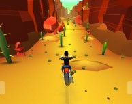 Faily Rider: le avventure in moto di Phil Faily