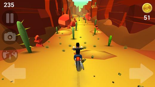 Faily Rider: le avventure in moto di Phil Faily