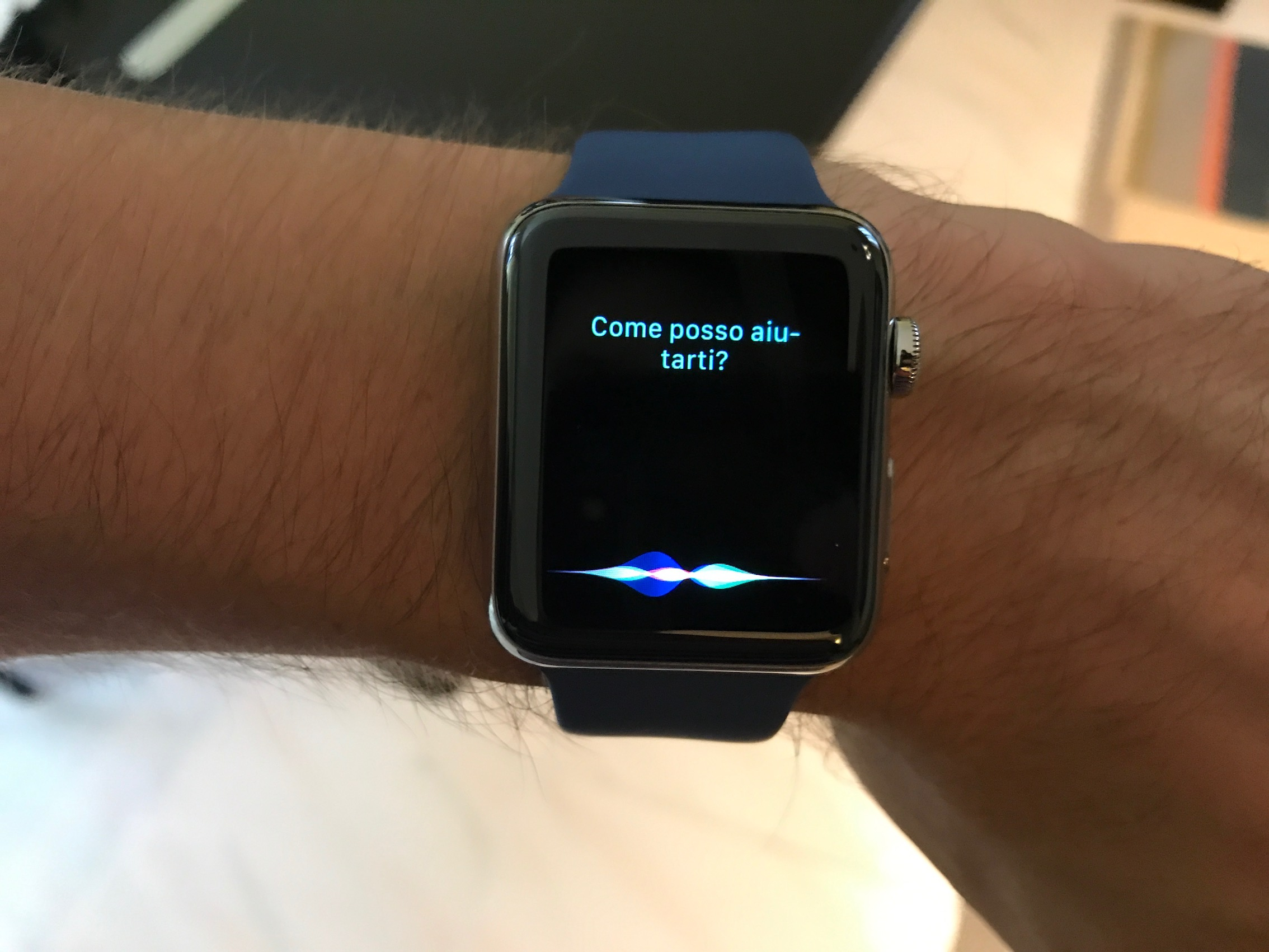 comprare on line b58f6 9d281 Recensione Apple Watch Serie 2 - VIDEO - iPhone Italia