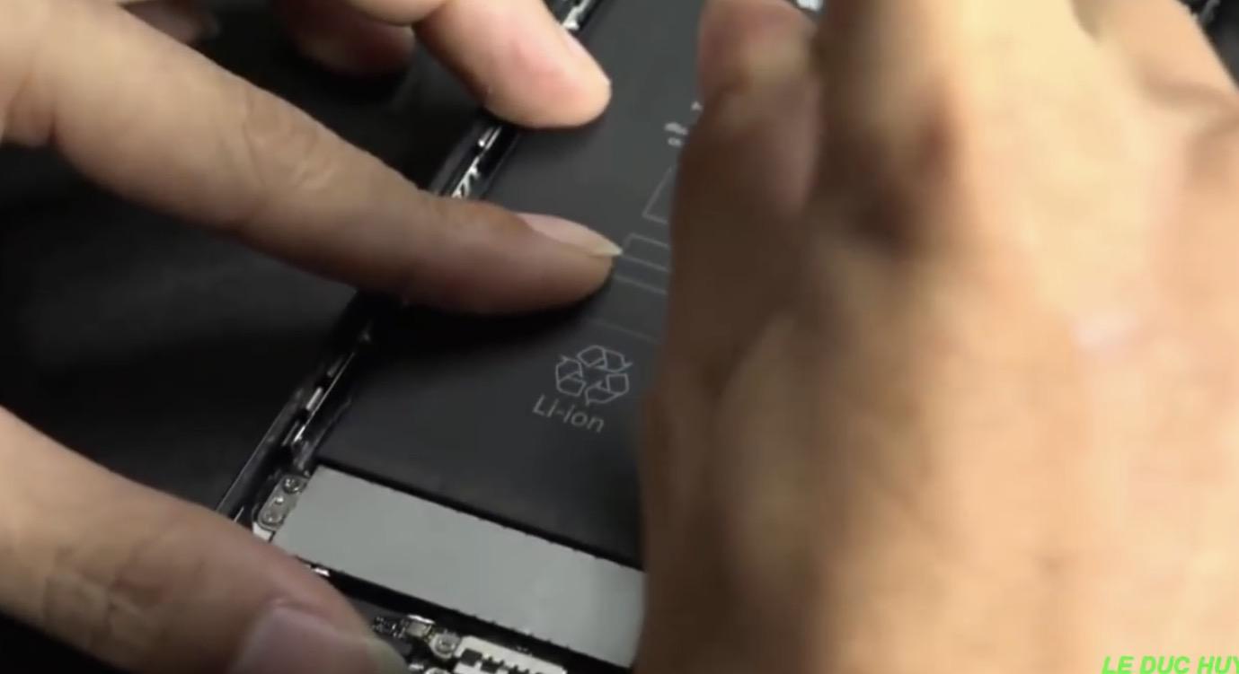 Ecco il primo teardown di iPhone 7 Plus