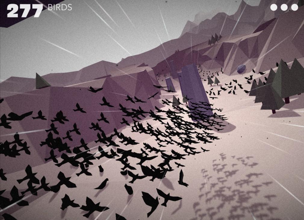 GUNTAI: volare contro il tempo