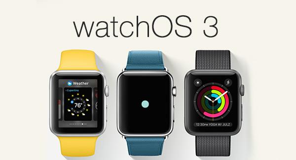 Recensione watchOS 3: più completo e senza rinunce