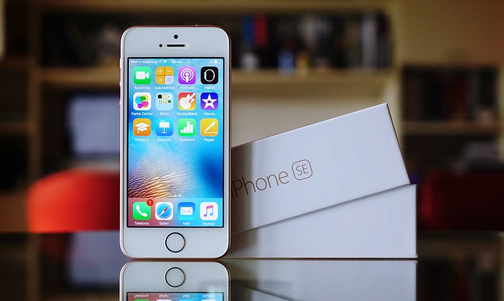 Su BusinessBrand.it iPhone e Apple Watch ricondizionati e a prezzi vantaggiosi!