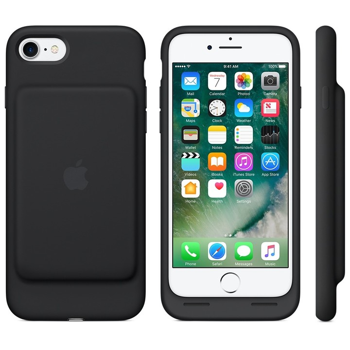 Cosa si nasconde dietro il nuovo Battery Case di Apple per iPhone 7?