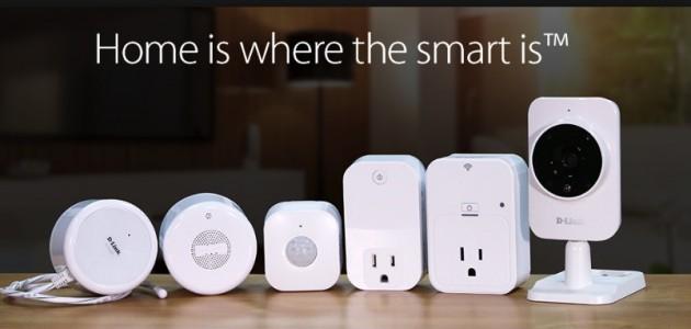 D-Link presenta i nuovi dispositivi per la Smart Home – IFA 2016