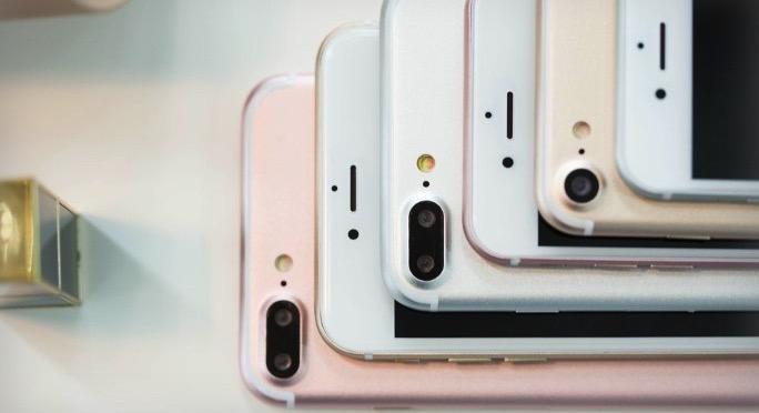 Foxconn ha iniziato a spedire i primi iPhone 7 e iPhone 7 Plus (anche in Italia?)