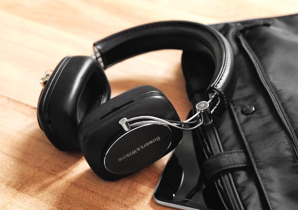 Bowers&Wilkins presenta le nuove cuffie P7 Wireless