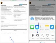 Usare il 3D Touch per esportare documenti in PDF con iOS 10
