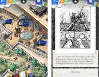 "Disponibile ora su iOS ""Sorcery! Part 4: The Crown of Kings"""