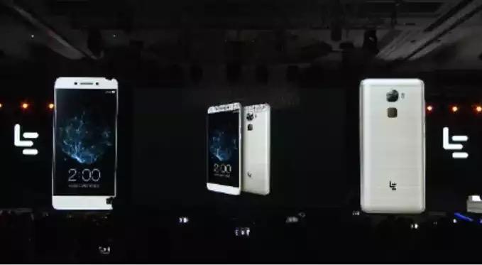 Nuovo smartphone LeEco con 6 GB di RAM e senza jack audio