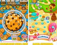 Cookie Clickers 2: arriva il secondo capitolo del gioco dei biscotti