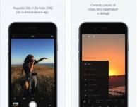 Photoshop Lightroom supporta la doppia fotocamera dell'iPhone 7 Plus