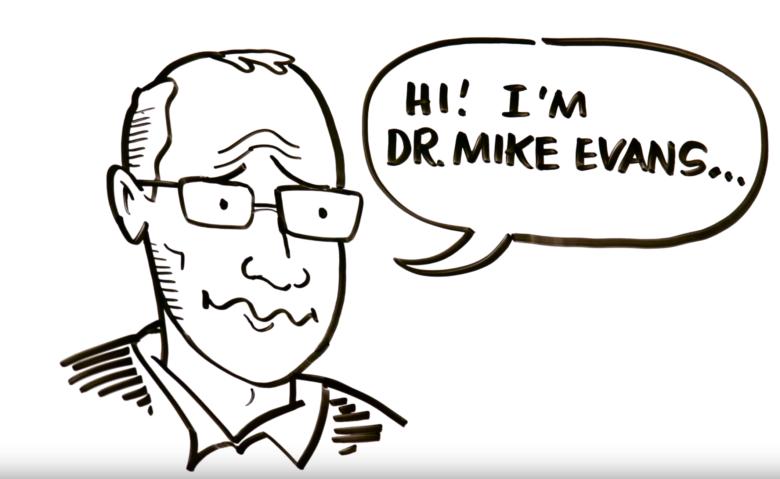 """Apple assume il medico """"youtuber"""" Dr. Mike Evans"""