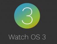Apple rilascia watchOS 3.1.1 beta 6!