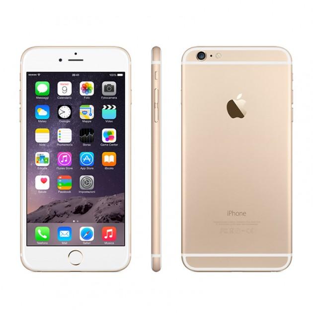 comprare iphone 6s Plus usato cosa controllare