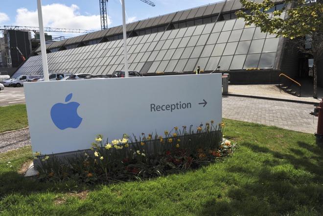 Giappone e Stati Uniti: nuovi guai fiscali per Apple