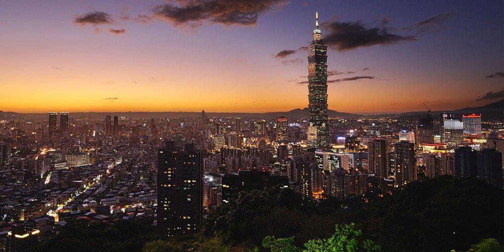 Apple Pay arriverà anche a Taiwan