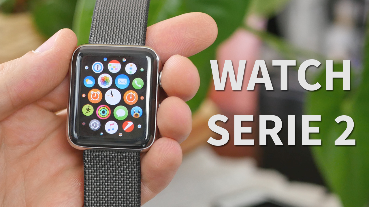 Recensione Apple Watch Serie 2 – VIDEO