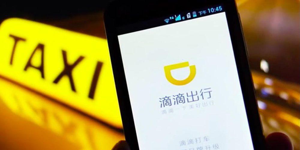 La Cina apre un'indagine su Didi Chuxing, società nella quale Apple ha investito un miliardo di dollari