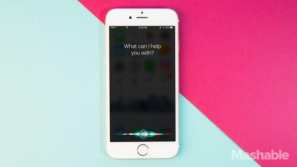Ecco come utilizzare le app con Siri su iOS 10