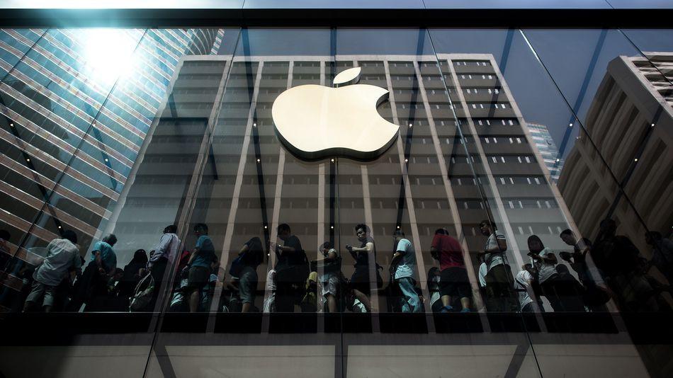 Apple punta sempre di più all'energia pulita