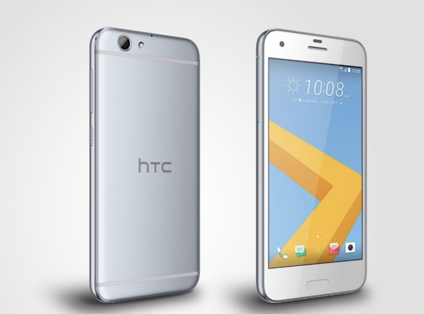 HTC presenta il suo nuovo One A9s