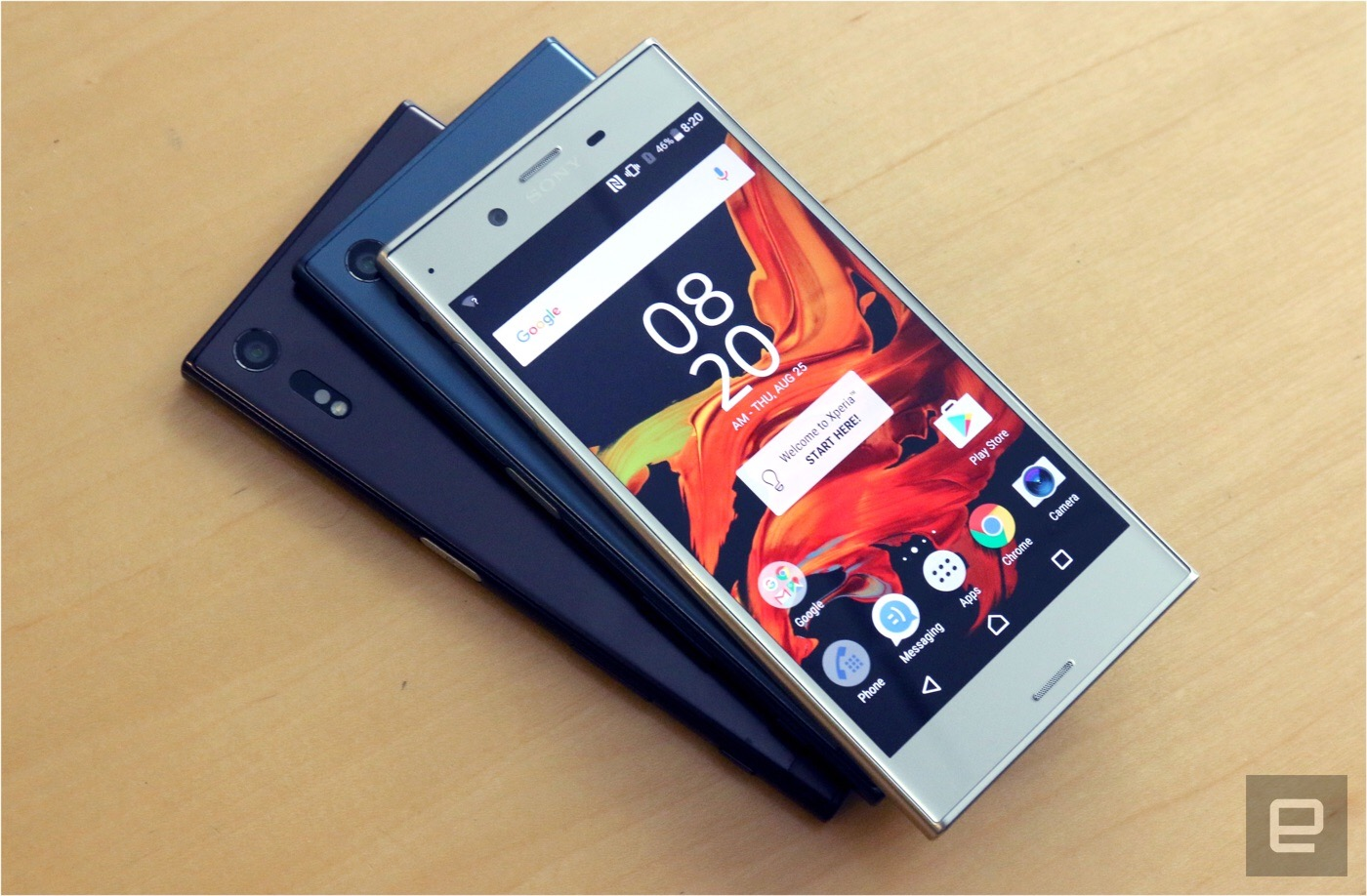 IFA 2016: Sony presenta i nuovi Xperia XZ e X Compact