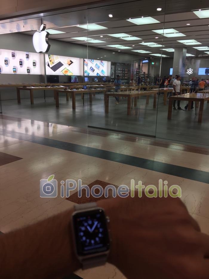 In Italia già in fila per l'iPhone 7, ma le scorte saranno limitate!