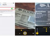 Come utilizzare la funzione lente di ingrandimento su iPhone con iOS 10